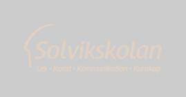 Solvikskolan