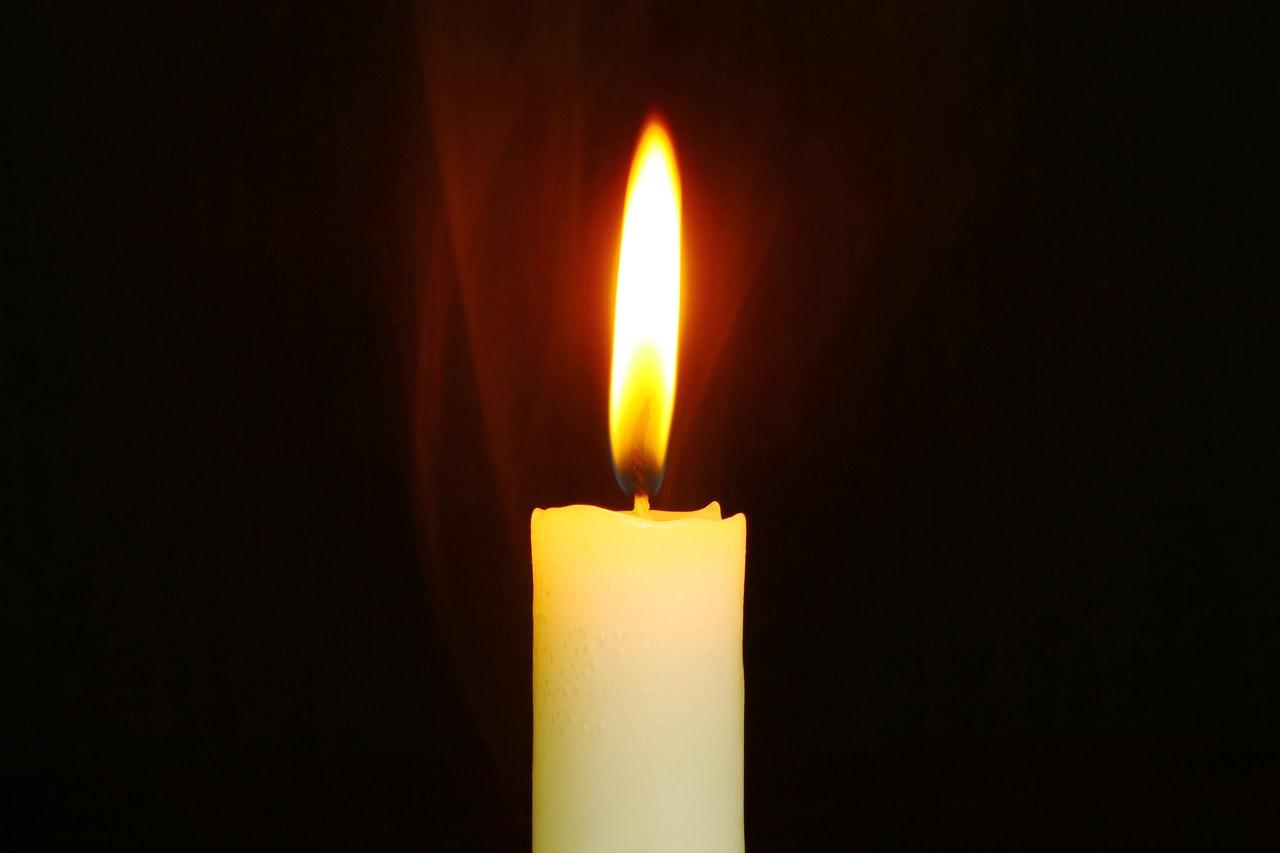 Till minne av vår kära medarbetare